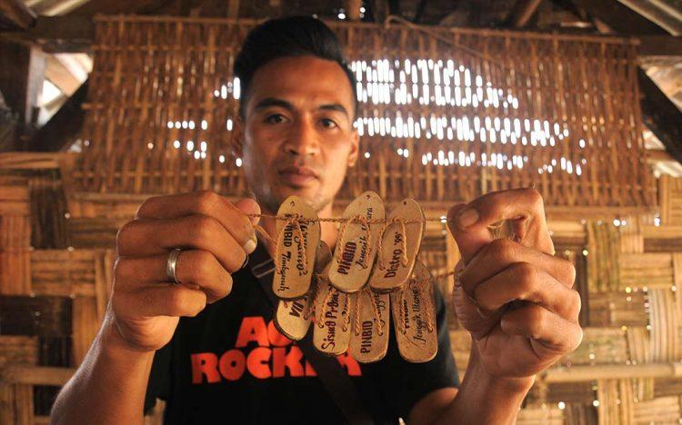 Haryanto Menyulap Limbah Jadi Duit